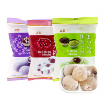 Mochi Royal Family – taro