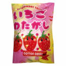 Wata cukrowa Watagashi Strawberry