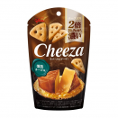 Krakersy Cheeza Smoked Cheese Glico
