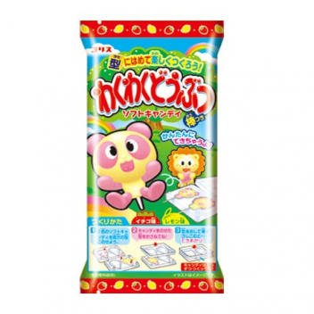 Waku Waku Animal Soft Candy Coris