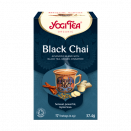 Herbata Yogi Tea Black Chai